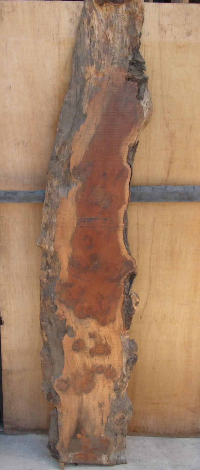 香りのある材木