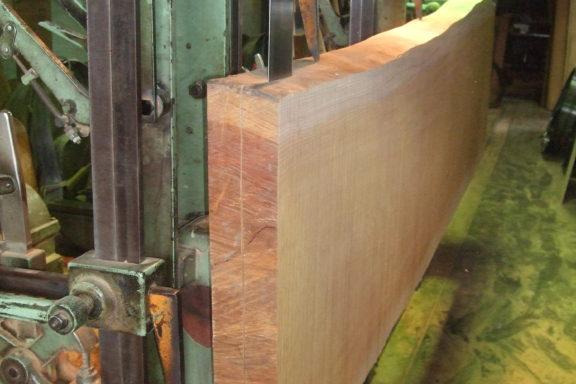 材木業界のはなし